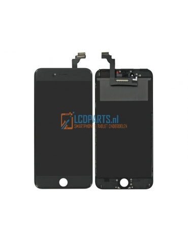 iPhone 6 Plus LCD & Touch Scherm Wit