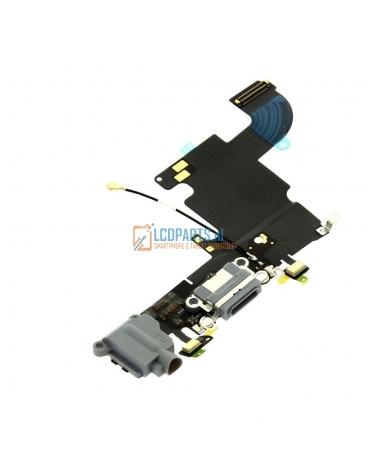 iPhone 6S Oplaad Docking Connector Grijs