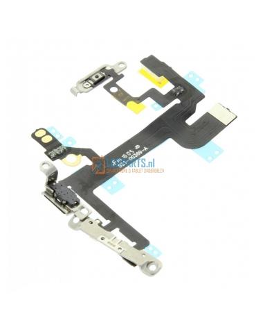 iPhone SE Volume + Power Flex Kabel + Fastening