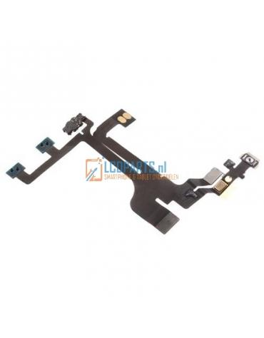 iPhone 5C Volume + Power Flex Kabel