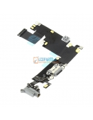 iPhone 6 Plus Oplaad Docking Connector Grijs