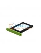 iPhone 5C Sim Kaart Houder Groen