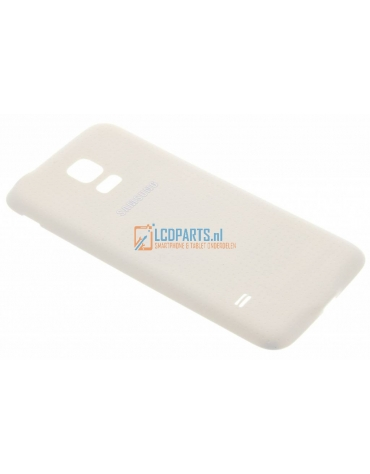 Galaxy S5 Mini Batterij Cover Wit