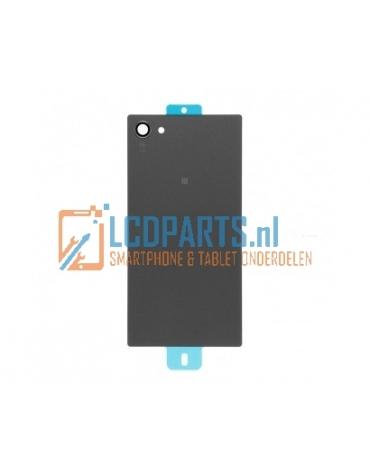 Xperia Z5 Compact Batterij Achterkant Cover Zwart