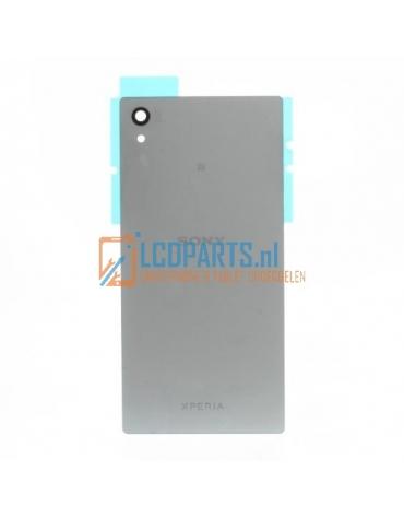 Xperia Z5 Batterij Achterkant Cover Wit