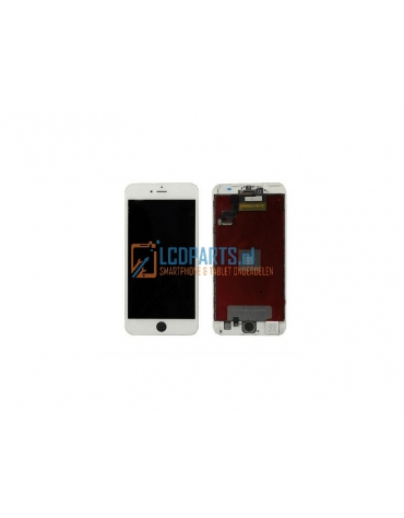 iPhone 6S Plus LCD & Touch Scherm Wit