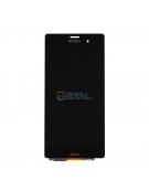 Xperia Z3 Scherm / LCD Zwart