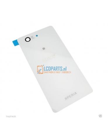 Xperia Z3 Compact Batterij Achterkant Cover Wit