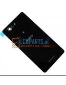 Xperia Z3 Compact Batterij Achterkant Cover Zwart