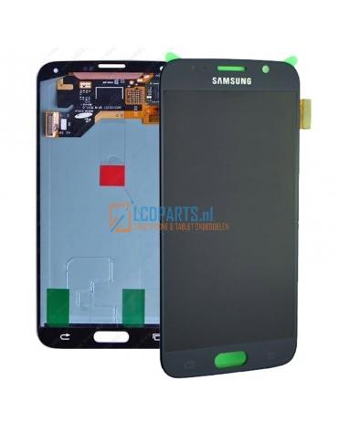 Galaxy S6 LCD & Touch Zwart